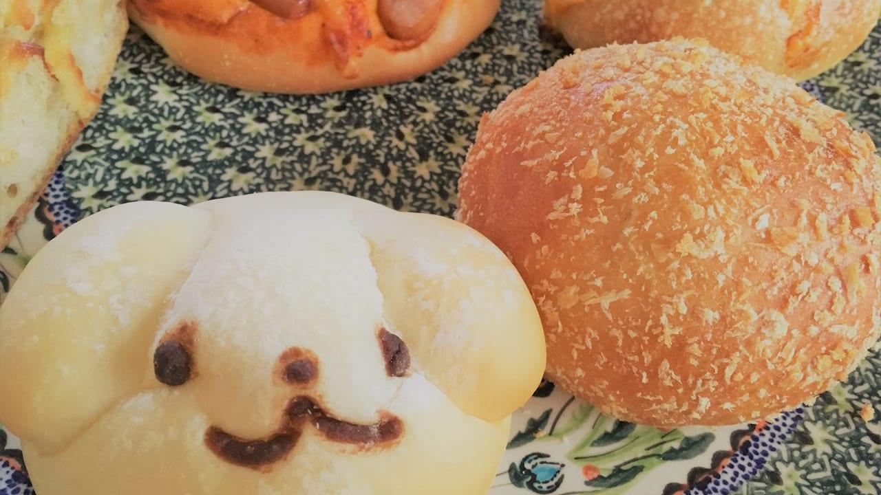 SumikkoBakeryのパン