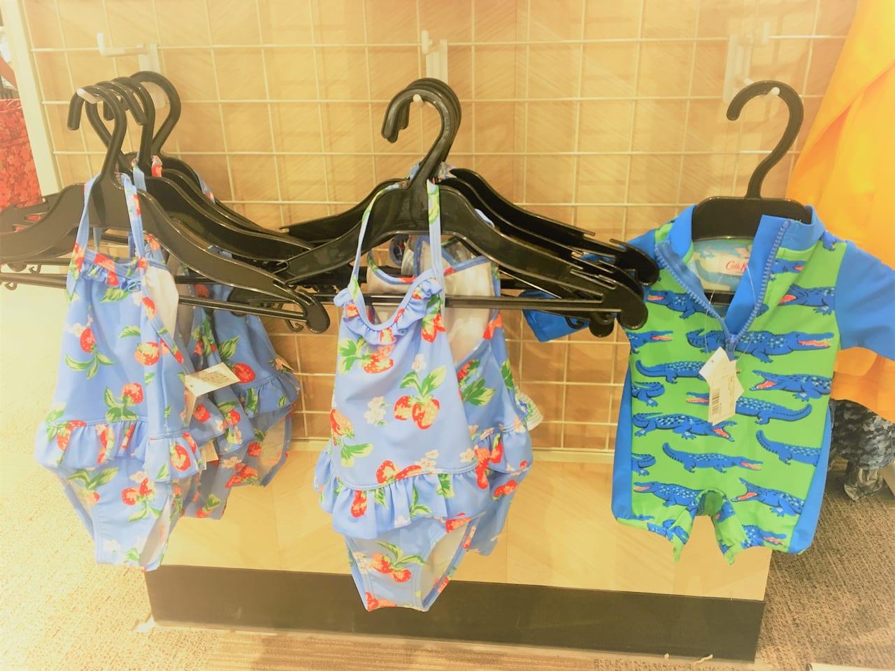 MEGAドン・キホーテUNY稲沢東店のキャスキッドソンの子供服
