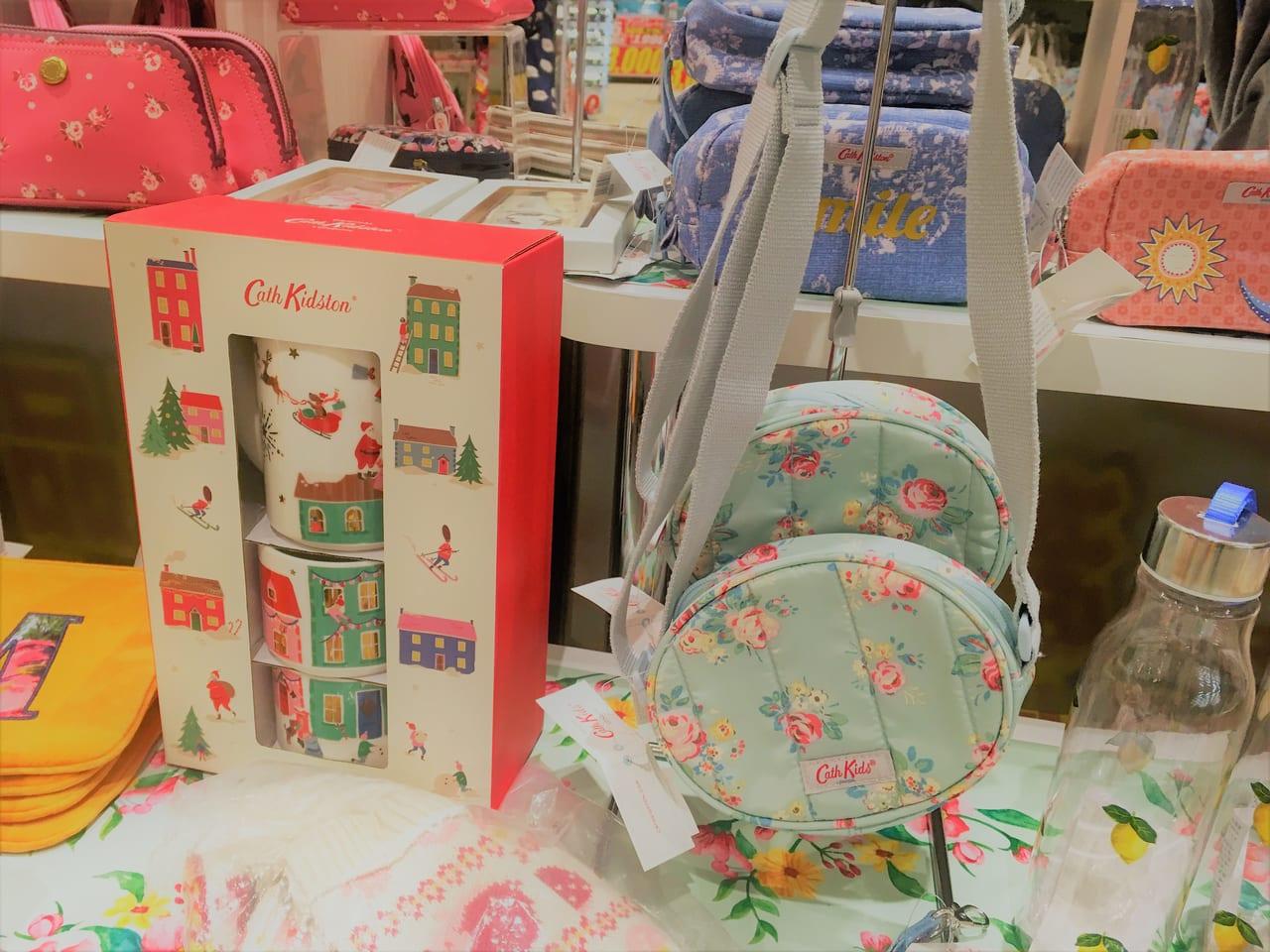 MEGAドン・キホーテUNY稲沢東店のキャスキッドソンのクリスマスカップ