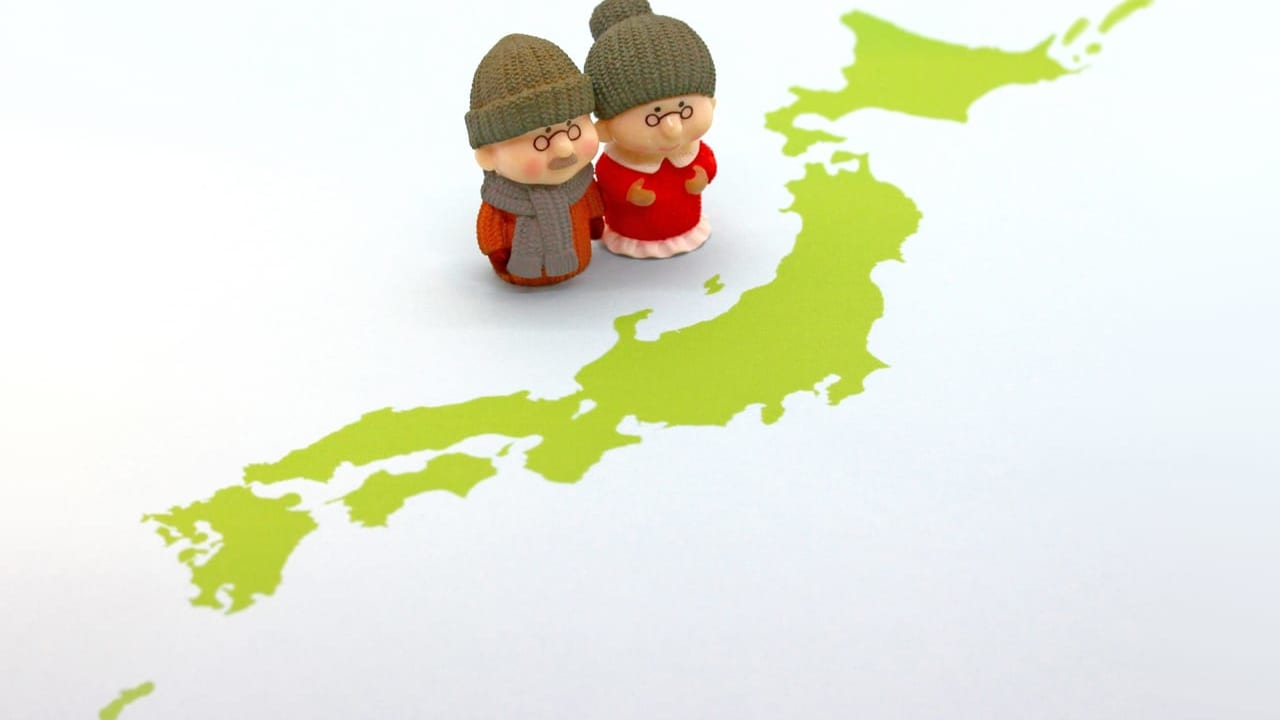 国勢調査のイメージ