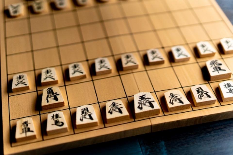 将棋のイメージ