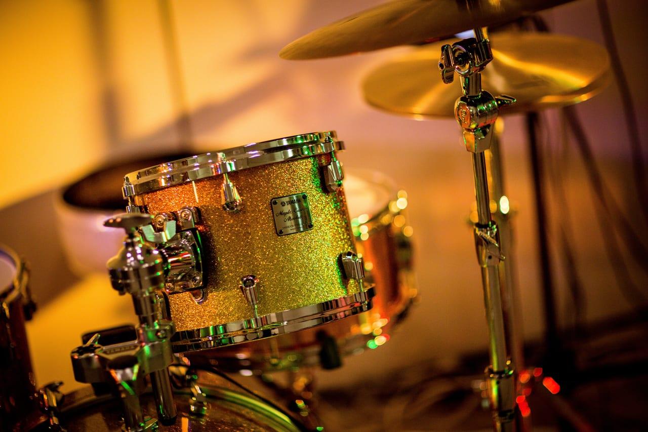 ドラムのイメージ
