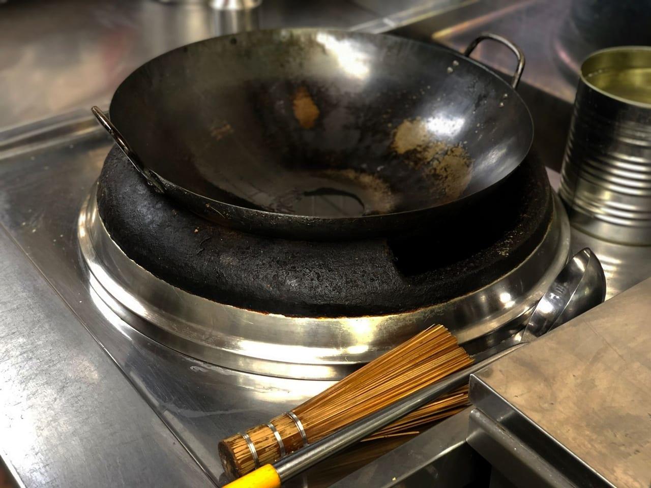 麺日和千秋店YouTube
